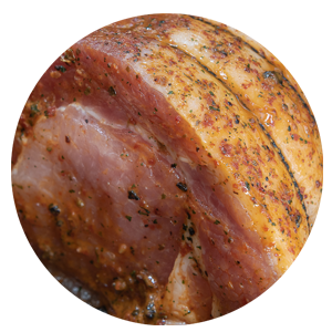 Βαρελάκι χοιρινό